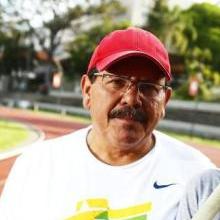 José Haroldo Gomes