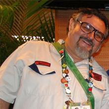 Kleber Vargas Jr