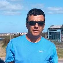 Roger Portarriaux Lopes